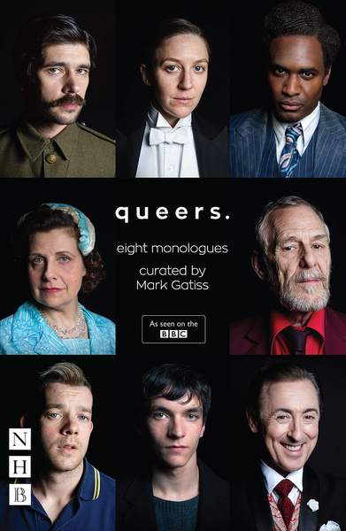 Queers - playtext